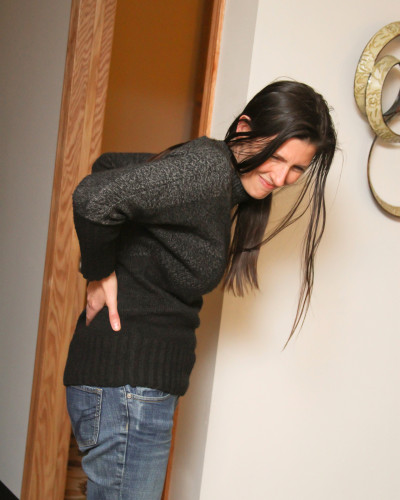 Acupuncture for Back Pain (Pain Therapy Relief in Anoka)