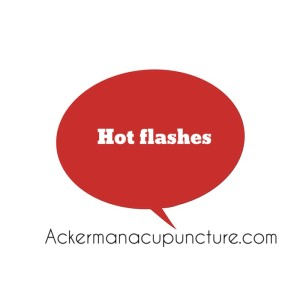 Hot flashes Blog