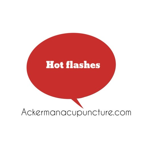 Stop Hot Flashes, Insomnia and Anxiety (in Anoka)