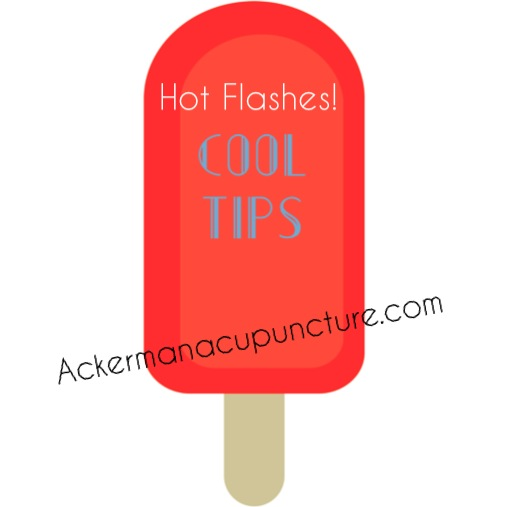 Stop hot flushes