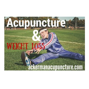 Blog Acupuncture Weight Loss