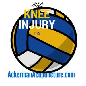 Acl knee pain