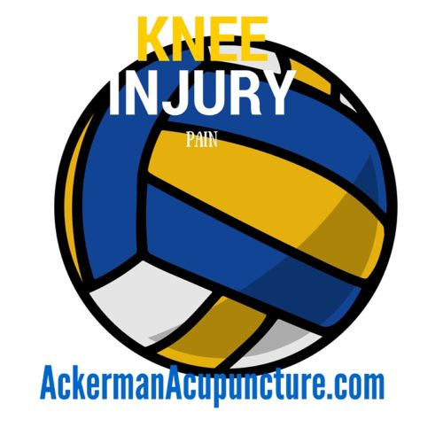 Acupuncture for Knee Pain due to Sprain, Strain, Muscle, Joint, Tendon, or Ligament Injury (near Blaine, MN)