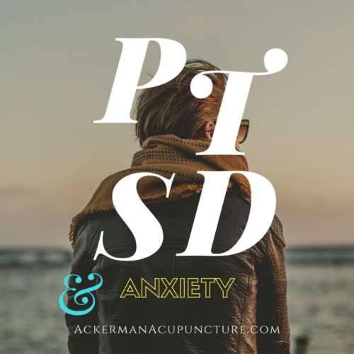 Do You Have Anxiety or Post Traumatic Stress Disorder (PTSD) (in Anoka, MN)?