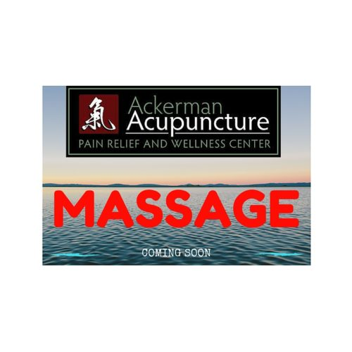 Massage For Muscle Tension, Pain and Stress Relief (in Blaine, MN)